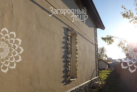 Продам дом, Волоколамское шоссе, 20 км от МКАД - Фото 4