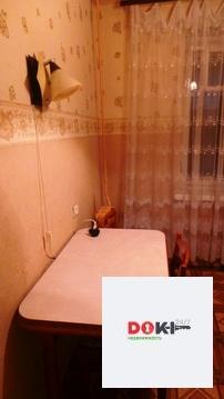 Аренда однокомнатной квартиры в 4 микрорайоне г.Егорьевск - Фото 3
