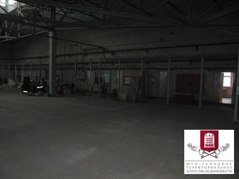 Продается одноэтажное производственное здание из профнастила 279.9 кв. - Фото 4