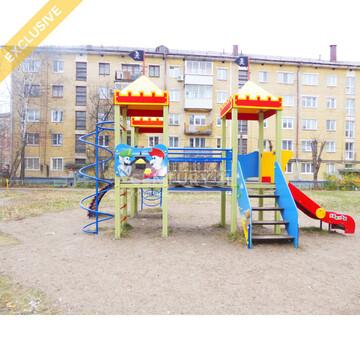 Комната в квартире 17 кв.м, ул.Льва Шатрова, 1. - Фото 5