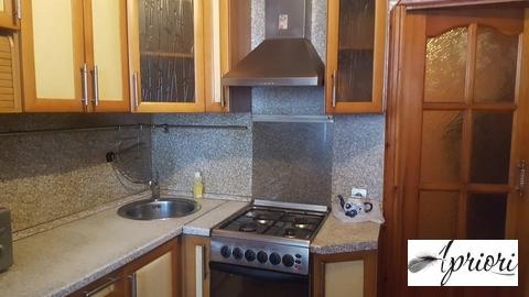 Продается 3 комнатная квартира г. Щелково ул. Комсомольская д.12/9. - Фото 4