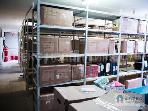 Продажа офиса пл. 216 м2 м. Парк культуры в бизнес-центре класса В в . - Фото 5