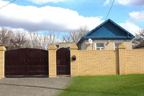 Продажа Дома 44 м2, г.Калач-на-Дону, ул.Революционная - Фото 2