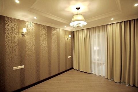 Продается квартира с новым ремонтом в центре Сочи - Фото 4