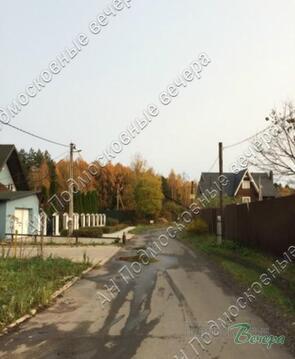 Осташковское ш. 19 км от МКАД, Чиверево, Участок 10 сот. - Фото 4
