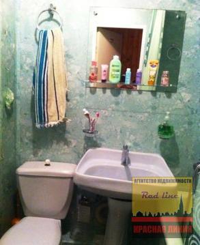 Сдаю 1-комнатную квартиру, С/З, ул.Бруснева д. 13 - Фото 4