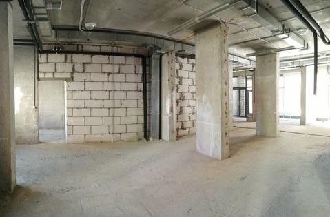 Продажа помещения свободного назначения Пресненский Вал - Фото 4