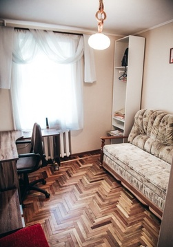 Нахичевань, район Тетральной площади, 3-комн. квартира - Фото 3