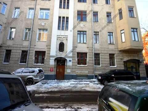 Продажа квартиры, Померанцев пер. - Фото 5