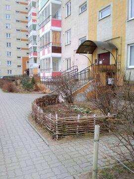Продажа трехкомнатной квартиры в Калининграде - Фото 2