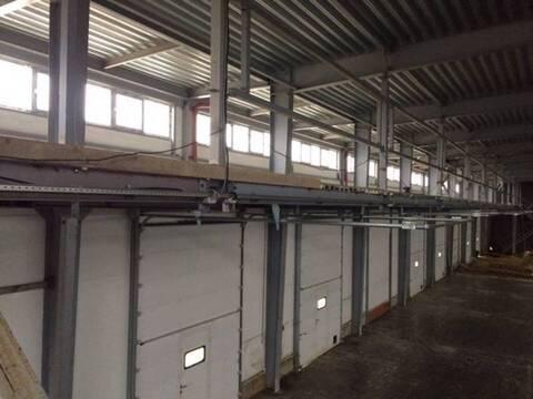 Продажа складского комплекса 4800 м2 на 6-м км. Каширского шоссе - Фото 5