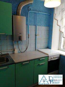 1-комнатная квартира в г. Люберцы, рядом с остановкой - Фото 1