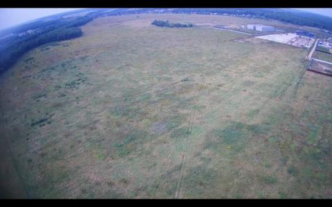 Земельный участок 2 га для промышленного производства около п. Михнево - Фото 1