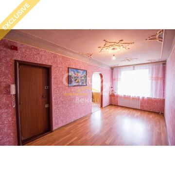 Продается 4-к квартира на ул. Димитрова, 8 - Фото 2