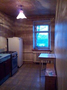 Продажа 2-комнатной квартиры, 52.6 м2, Деповская, д. 44 - Фото 5