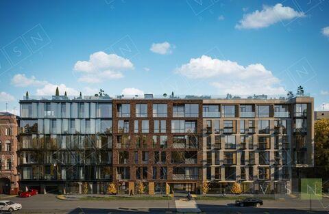 Продается квартира г.Москва, Малая Ордынка, Купить квартиру в Москве по недорогой цене, ID объекта - 320733809 - Фото 1