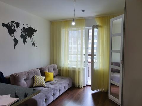 Сдается уютная квартира-студия - Фото 4