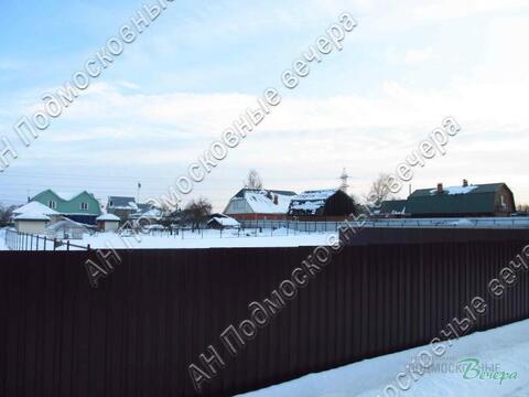 Симферопольское ш. 15 км от МКАД, Макарово, Участок 14 сот. - Фото 3
