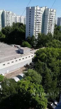 2-к кв. Москва Череповецкая ул, 16 (54.0 м) - Фото 2