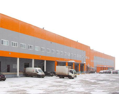 Продается офисно-складской комплекс класса А. - Фото 1