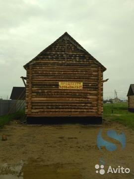 Продажа дома, Якуши, Тюменский район, 23 км Старотобольского тракта . - Фото 3
