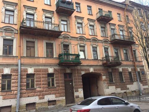 Продается комната 20 кв.м. на ул. Псковская, д. 15 - Фото 4
