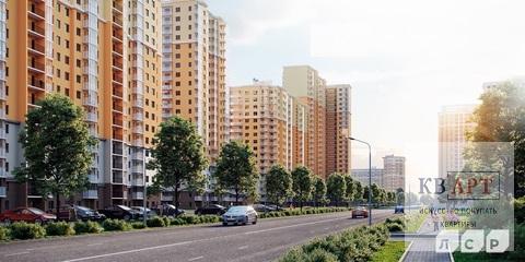 Продажа квартиры, м. Улица Дыбенко, Октябрьская наб. - Фото 3