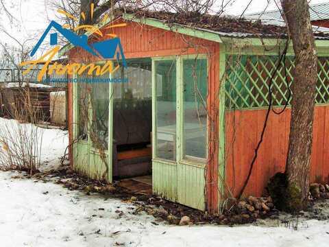 Дом в селе Оболенское Малоярославецкого района. - Фото 5