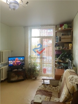 Комната в четырехкомнатной квартире по адресу ул. Айская, д. 68 - Фото 1