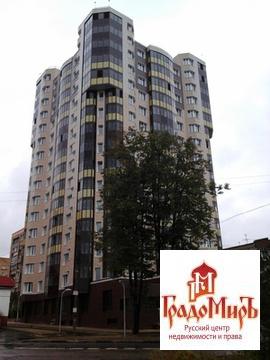 Продается 2к.кв, г. Пушкино, 50 лет Комсомола - Фото 1