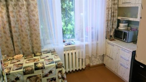 Нижний Новгород, Нижний Новгород, Сормовское шоссе, д.2, 4-комнатная . - Фото 4