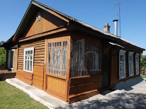 Продается дом 78 м2, в г. Пушкино 15 км. от МКАД по Ярославскому . - Фото 5