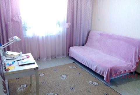 Продается 3-х комнатная квартира м. Шипиловская 6 мин. пешком - Фото 1