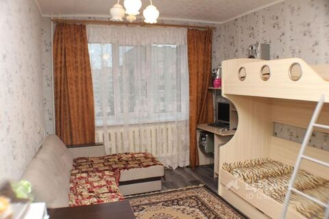 Продажа комнаты, Кострома, Костромской район, Ул. Южная - Фото 1