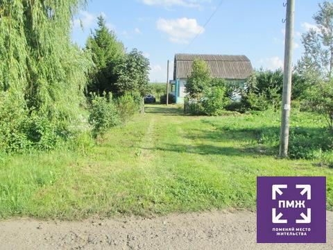 Продам дом в д. Быстрой (Салтыки, Добрый) - Фото 2