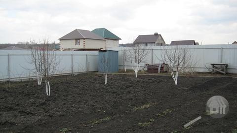 Продается дом с земельным участком, с. Воскресеновка, ул. Озерная - Фото 3