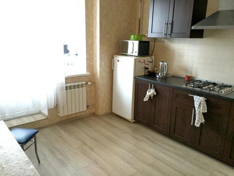 Квартира под ключ 46 кв.м.в п. Тучково, ул. Москворецкая - Фото 1