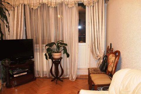 Продажа квартиры, м. Красносельская, Красносельская Верхняя - Фото 5