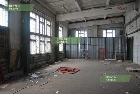 Аренда склада, м. Локомотив, Москва - Фото 3