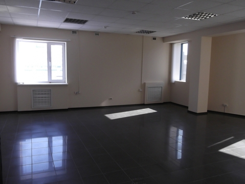 Аренда офиса, Пенза, Ул. Суворова - Фото 4