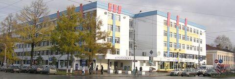 Аренда офиса, Йошкар-Ола, Ул. Комсомольская