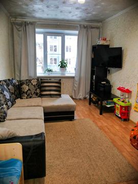 Продажа комнаты 16.8 м2 в пятикомнатной квартире ул Данилы Зверева, д . - Фото 1