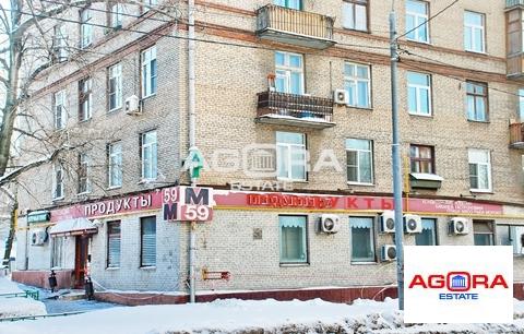 Продажа торгового помещения, м. Полежаевская, Ул. Магистральная 5-я - Фото 4