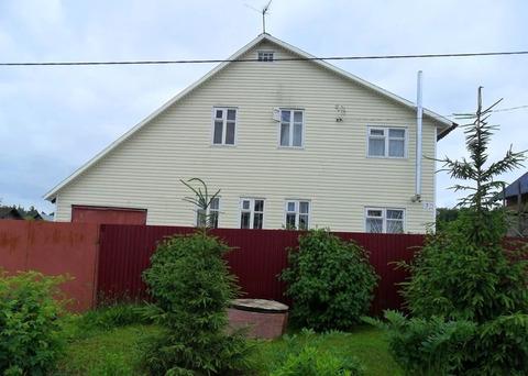 Объявление №49369064: Продажа дома. Кольчугино