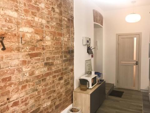 Студия в стиле лофт на 1 этаже в центре города - Фото 3