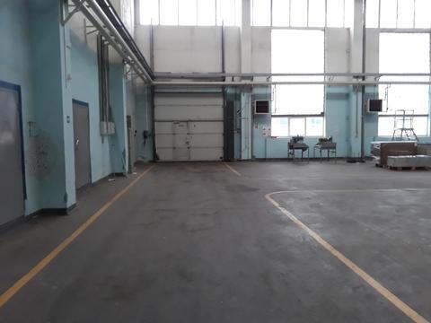 Аренда производственно-складского помещения - Фото 2