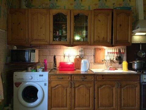 Продажа квартиры, Сарапул, П. Баржевиков, Продажа квартир в Сарапуле, ID объекта - 325912692 - Фото 1