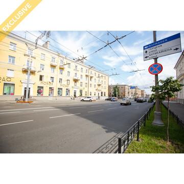Продажа 3-к квартиры на 3/5 этаже на пр. Ленина, д. 28 - Фото 3