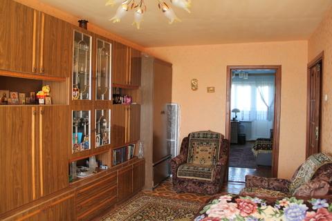 Продам 4-х комнатную квартиру в центре города на пл. Советская - Фото 4