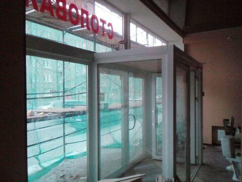 Под хорошую столовую, магазин на 1 этаже в нежилом здании. - Фото 4